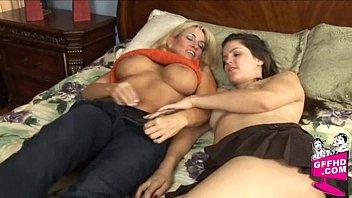 Lesbian fun 030