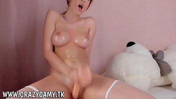 Girl Cums So Hard On Cam That She Forgot She Was Live! WWW.CRAZYCAMY.TK