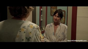 Laura ramsey breast Laura ramsey in are you here 2014