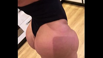 Bootylicious milf all about the ass go to TheCamBoss.net