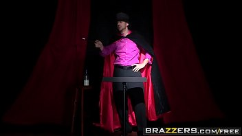 Brazzers - Shes Gonna Squirt - And Now Ill Make Her Panties Disappear scene starring Nora Noir and E thumbnail