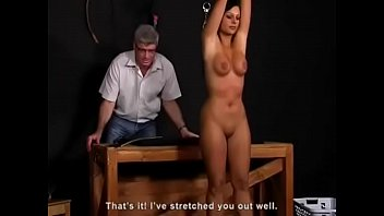 Only pain bdsm movie forum Elite pain casting-amania.mp4