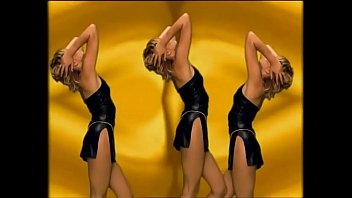 Erotic music video - T-seven passion