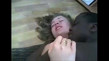 black guy can't stop fucking blond girl.240p -More on CASTING-COUCH.ML