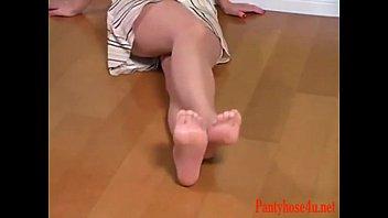 Pantyhose Stockings Pantyhose Porn Video 9d-Pantyhose4u.net