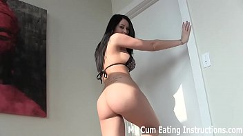 I want to make you cum at least twice