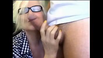 Sexy Foot Schoo l Teacher Sucks Dick  Dick