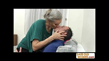 Hair mature picture style woman - Grey hair old grandmother fucking