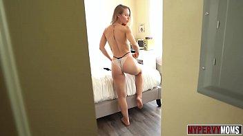 Nicole reinhard naked - Nicole aniston her stepson tease me naked