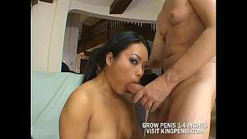 Ashley Marie - Incredibly hot Asian Babe Play Her own Breasts And Pussy