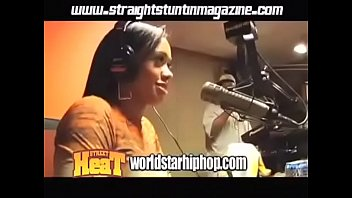 Throwback video of cubana lust at dj kay slay radio station