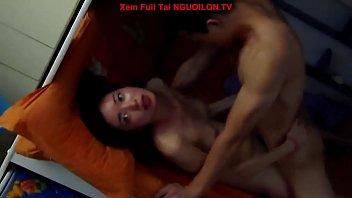 Địt em tiếp viên hàng không xinh đẹp TQ - NGUOILON.TV