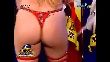 Peladona na tv exclusivo xx video