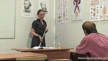 Teachers gone wild porn