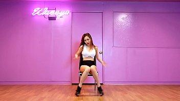 HYOMIN (효민) -Sketch 스케치 cover dance WAVEYA 웨이브야