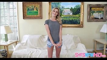 Teen Emma Hix First Porn When She Was Crissy Kay pornhub video