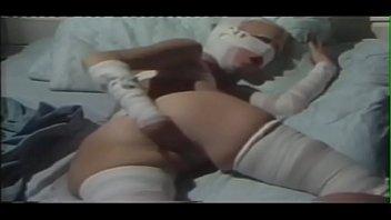 Bandage fetish Fisting - bandaged