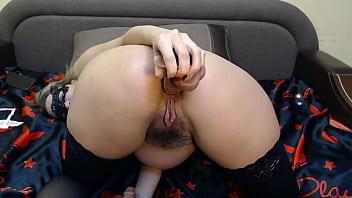 Porno con grande moglie pelosa