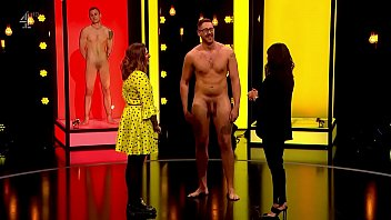 naked attraction transe