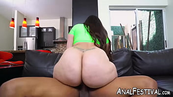 Voluptuous Alycia_Starr_has booty_dicked_by black man