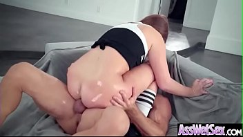 Sex anal vid o - Naughty girl maddy oreilly with big ass enjoy anal sex vid-16