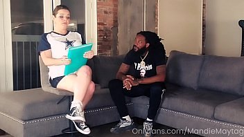 EXTENDED PREVIEW: Mandie Maytag's Casting Couch Episode Four, Holy featuring Luscious Lilli