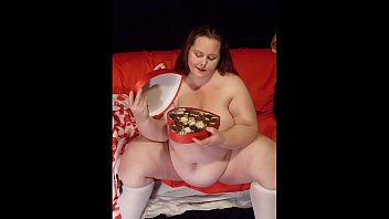 Valentines lingerie model - Lorelai- be my valentine
