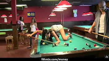These horny amateurs know that money talks 2