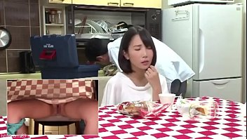 Japanese Mom And Son Under Desk Game - Linkfull: Https://ouo.io/nllpo7