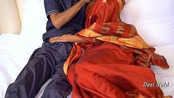 Newly Indian Couple Honeymoon Fucking