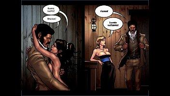 Comic - True Dick - Parte II - Español Latino