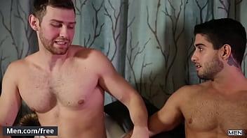 Chorus francisco gay man san Men.com - diego sans, jacob peterson - trailer preview