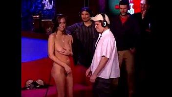 HowardTV المكسيكي التسليم غي لعبة مع كاسيا رايلي