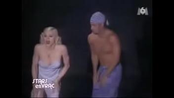 Gifs of girls taking huge cock