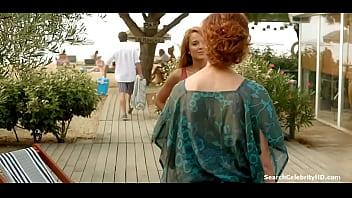 Juliette Lemonnier Hotel De Plage S01E01 2014
