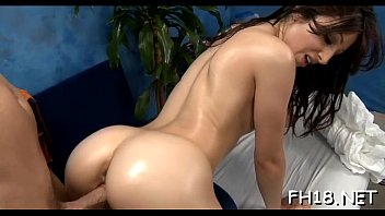 Playgirl is banged in doggie