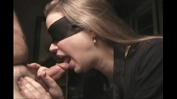 Yummy Wife Sucking Blindfolded, Free Wife Blindfolded 21CAMS.NET