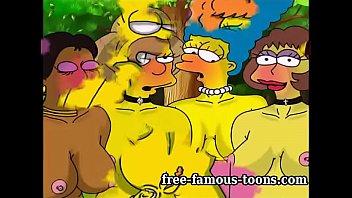Marge Simpson cheating wife Vorschaubild