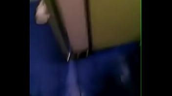 한국야동, 호프집 공용 화장실에서 떡치다가 딱 걸린 커플 thumbnail