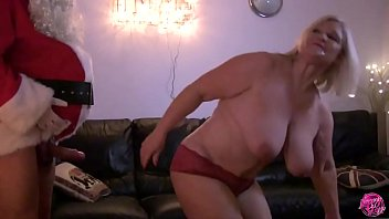 Adult only holidays Laceystarr - i saw granny fucking santa claus