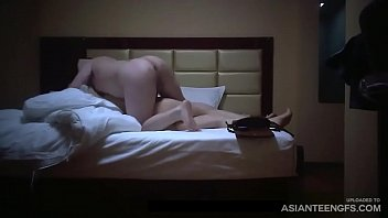 (China, Beijing) Nerd fucks Asian outcall whore on SPY camera