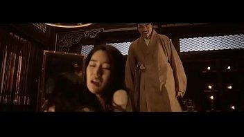 Lee Yoo-Young Lim Ji-Yeon Cha Ji-Yeon Ganshin-part3 2015 4分钟