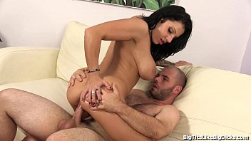 Busty Rocker Babe Gets Fucked Hard! preview image