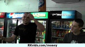 Money really talks 26