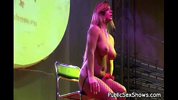 Stages of grief for adults Busty chick stripping just for you