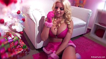 Vintage christmas tree pins Britney amber anal solo