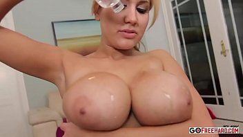 Alanah Rae Dirty Old Man Lucks Out_