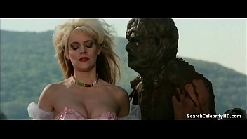 Phoebe Legere in The Toxic Avenger Part 1989