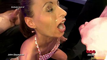 Two jizz loving German hotties - German Goo Girls