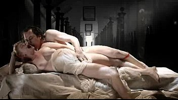 Maaike Neuville nude scenes in Goltzius & The Pelican Company (2012)